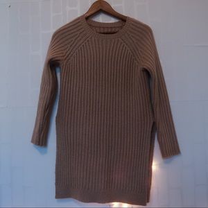 Chunky Knit Sweater from F21